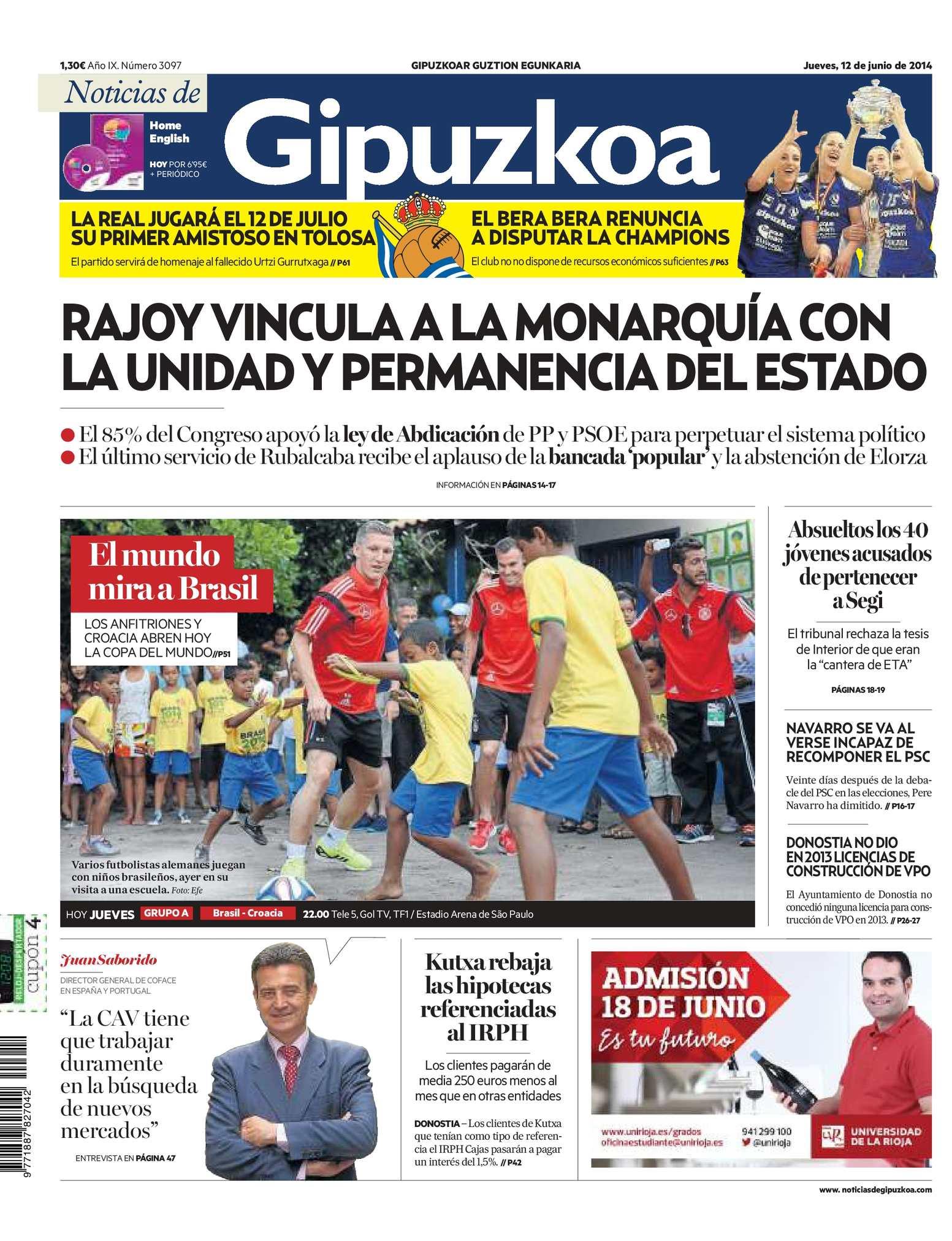 Calaméo - Noticias de Gipuzkoa 20140612 a01947c04279b