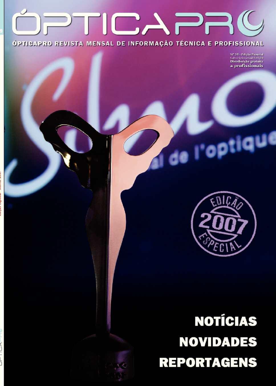 Calaméo - ÓpticaPro 39 aad9ee9587