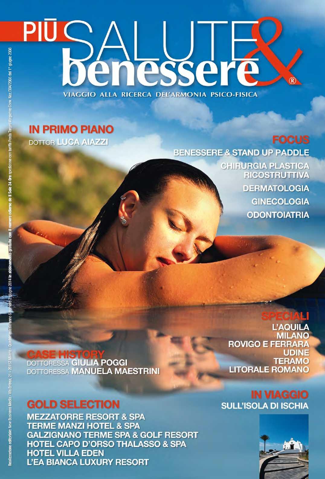 Calameo 027 Giugno 2014