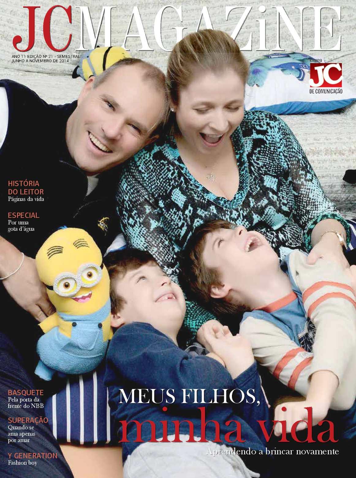 0cff6f2ff1 Calaméo - Revista WEB