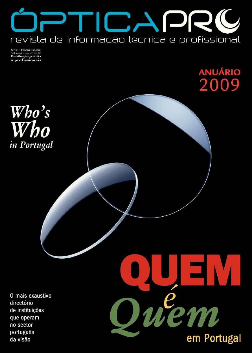 Calaméo - ÓpticaPro 51 0281092dec