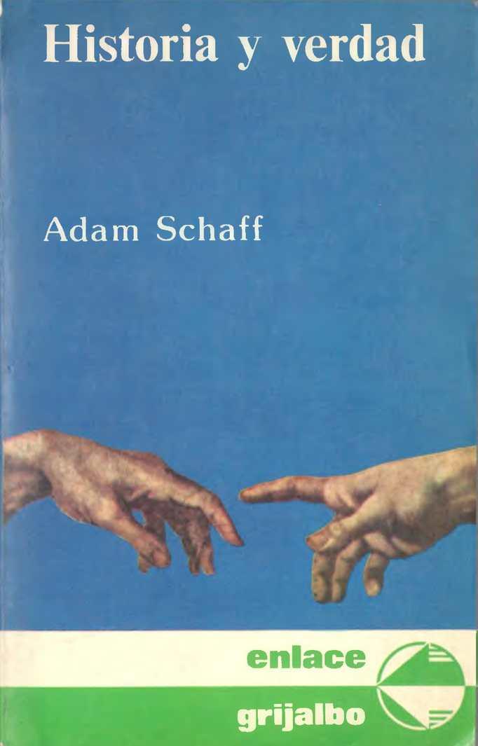 Historia Y Verdad Adam Schaff Download