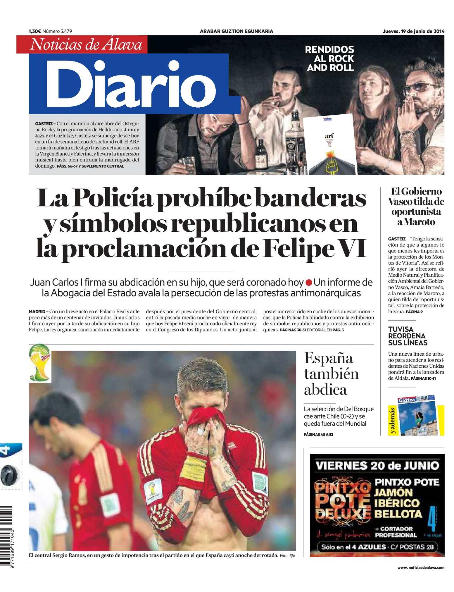 Actriz De Porno Que Se Parezca A Cristina Pardo calaméo - diario de noticias de Álava 20140619