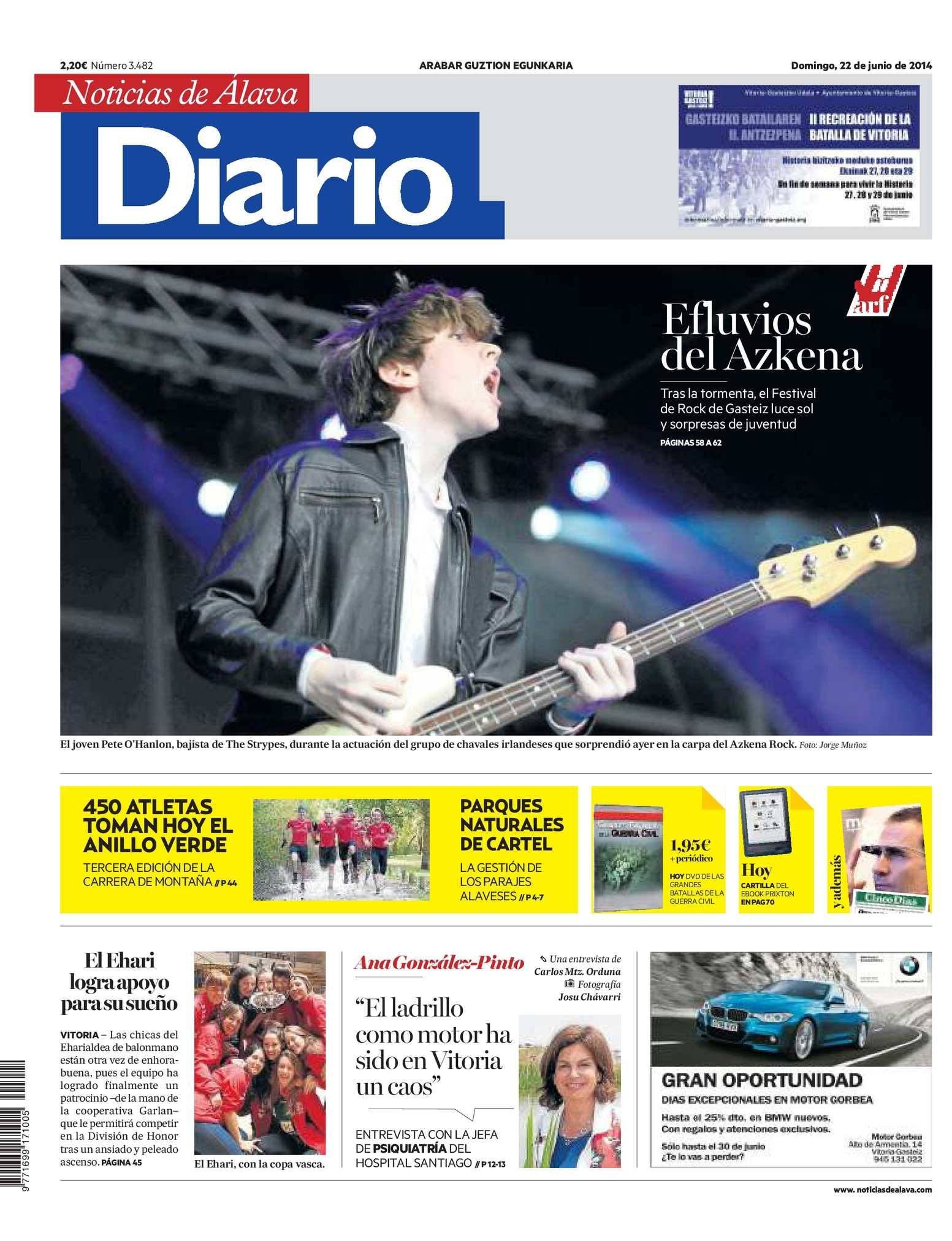 Calaméo - Diario de Noticias de Álava 20140622 91011b33e68ec