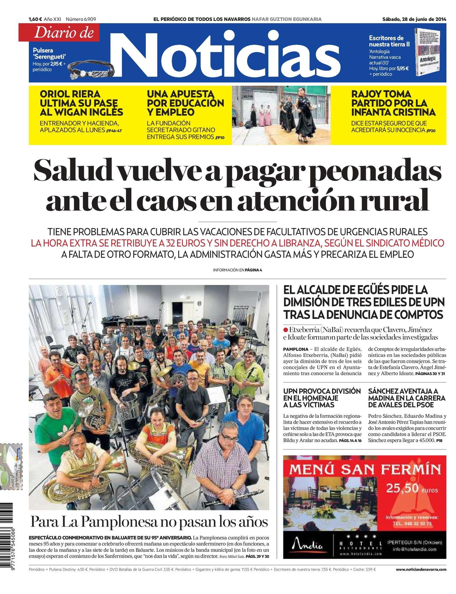 Calaméo - Diario de Noticias 20140628 9581f1533fd