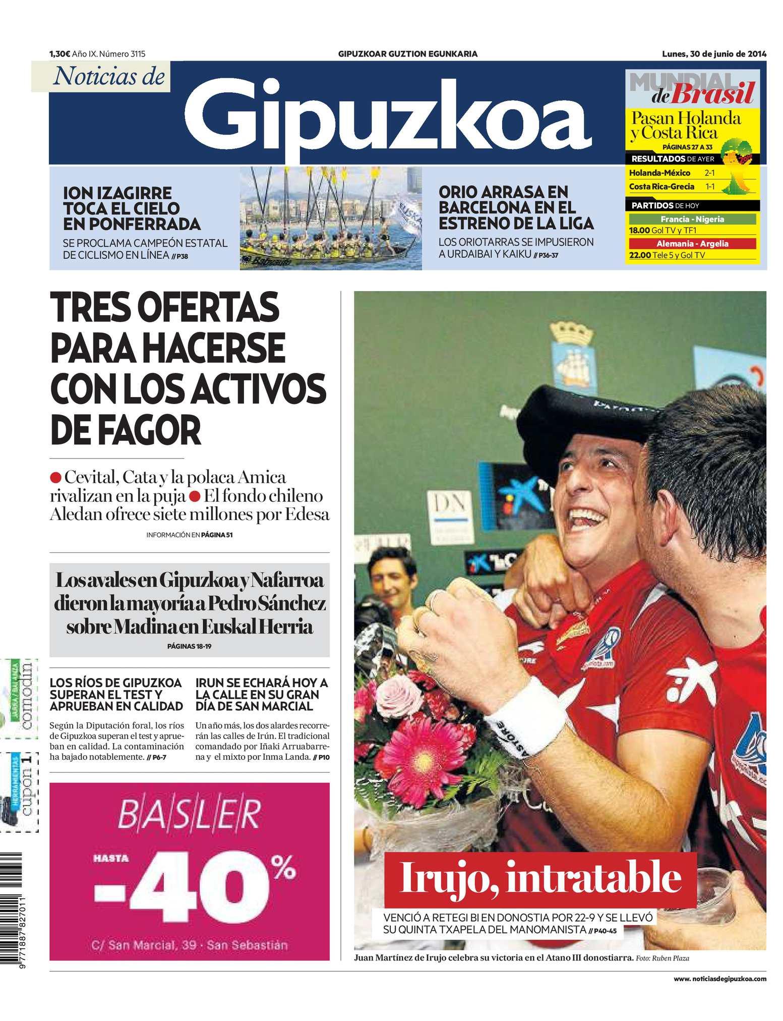 Calaméo - Noticias de Gipuzkoa 20140630 99256b52bad50