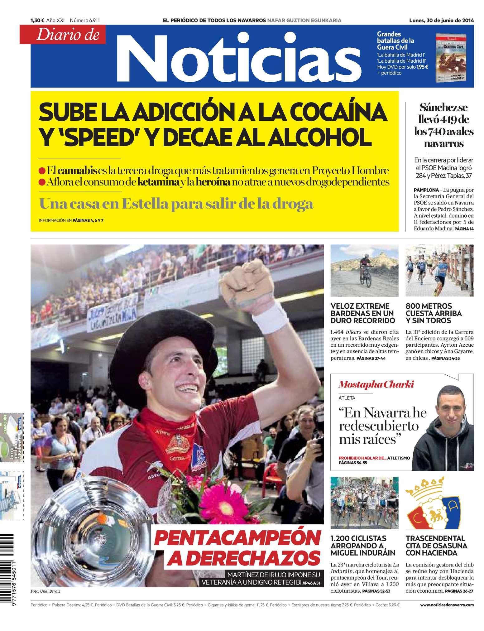 De 20140630 Diario Noticias Calaméo UMSGjpVqLz