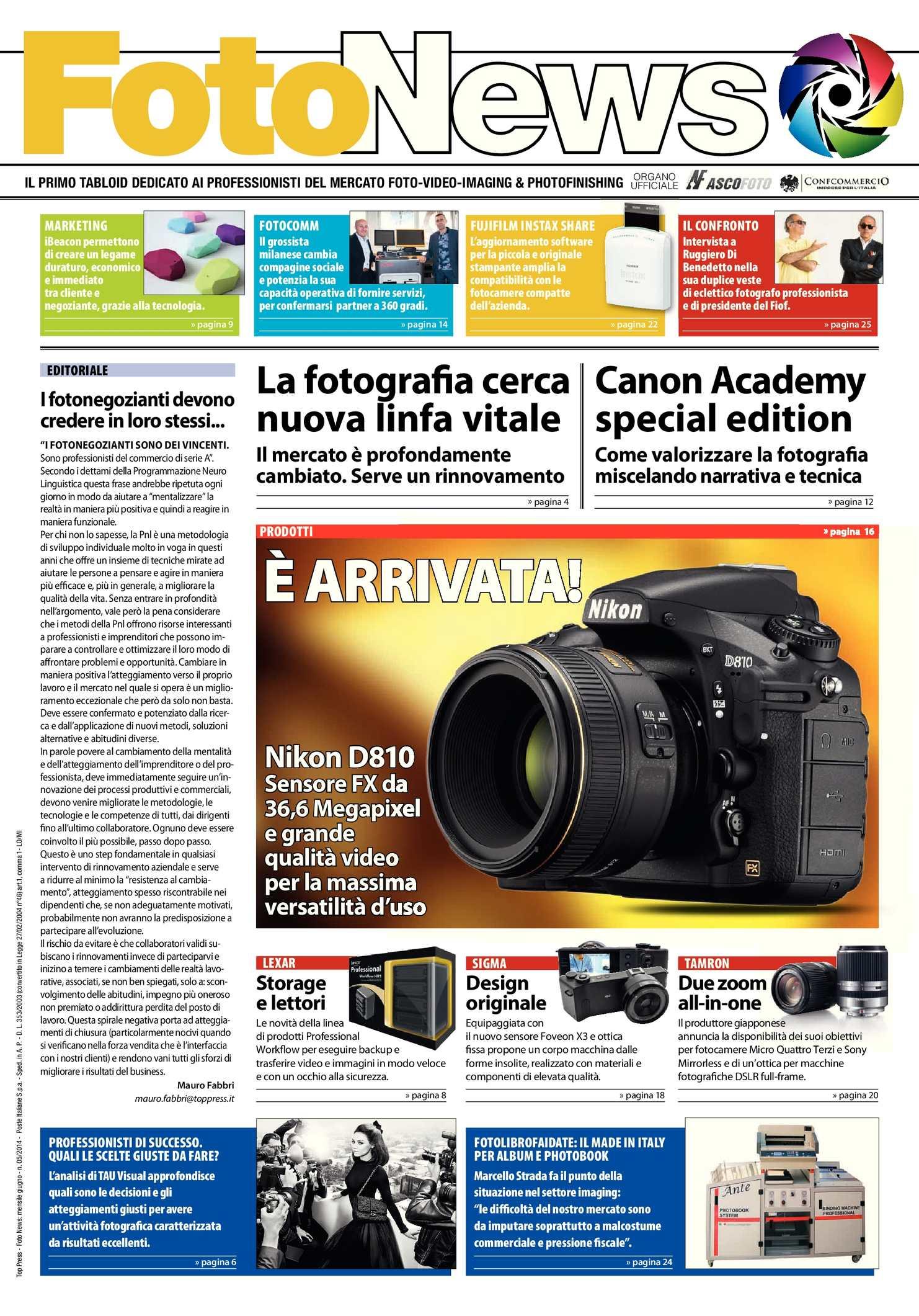 FotoNews 05/2014