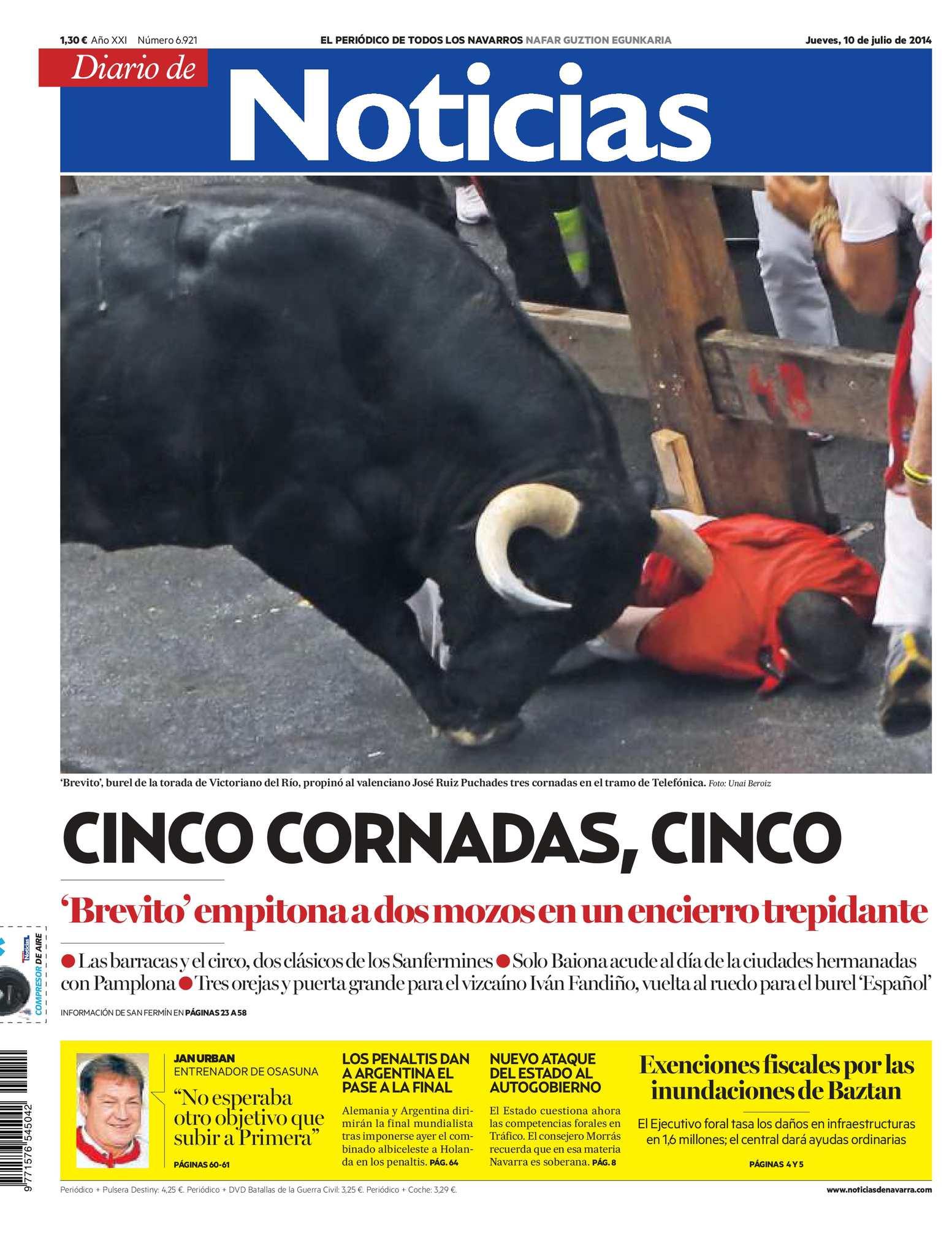Calaméo - Diario de Noticias 20140710 c7170591b90