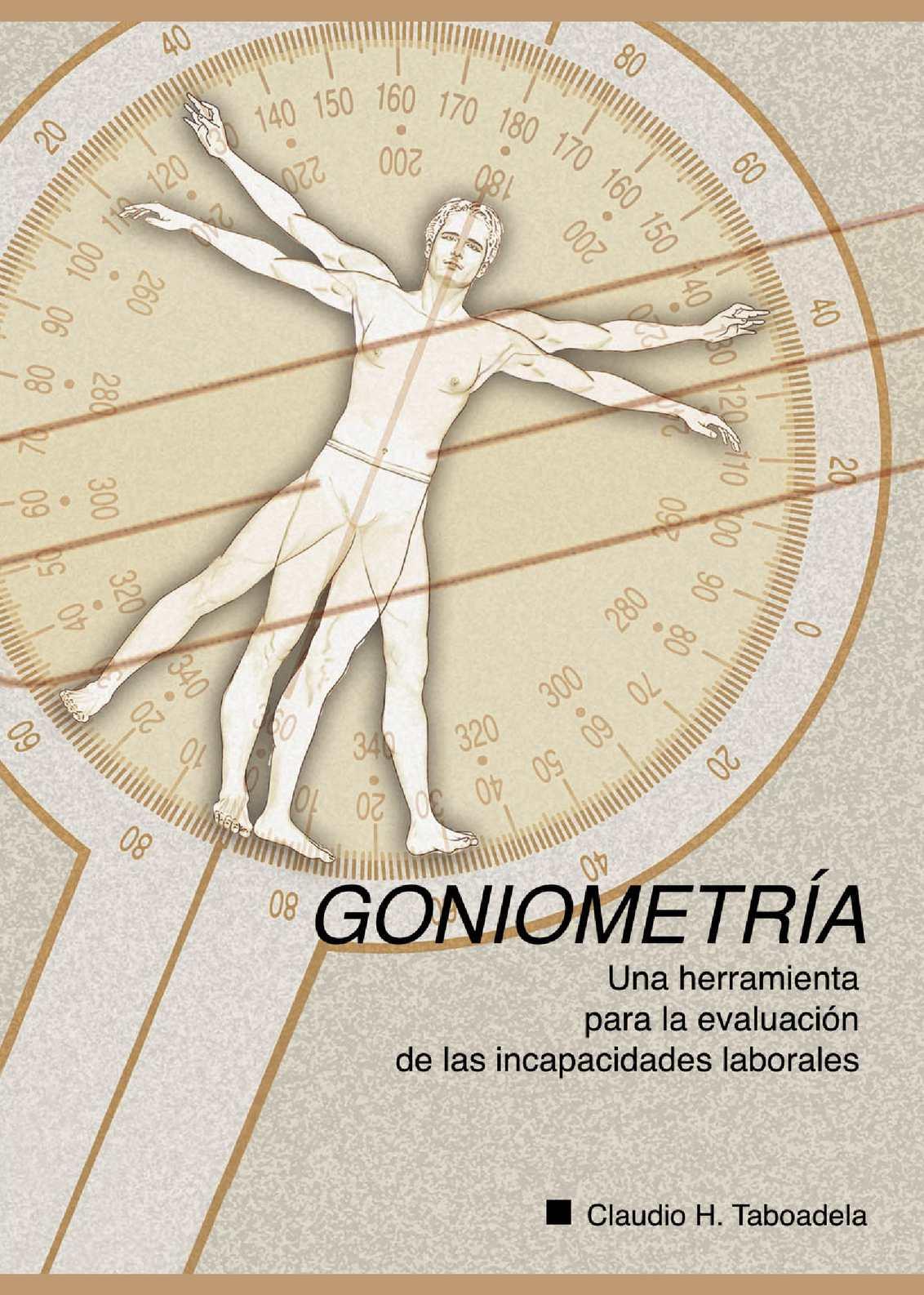 Calaméo - GONIOMETRIA