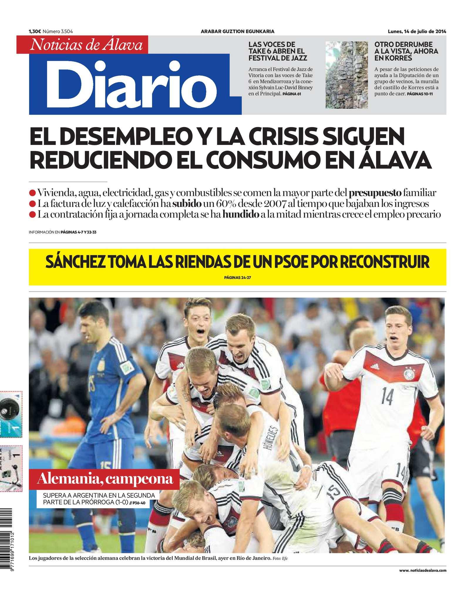 Calaméo - Diario de Noticias de Álava 20140714 c38ca5a265b17