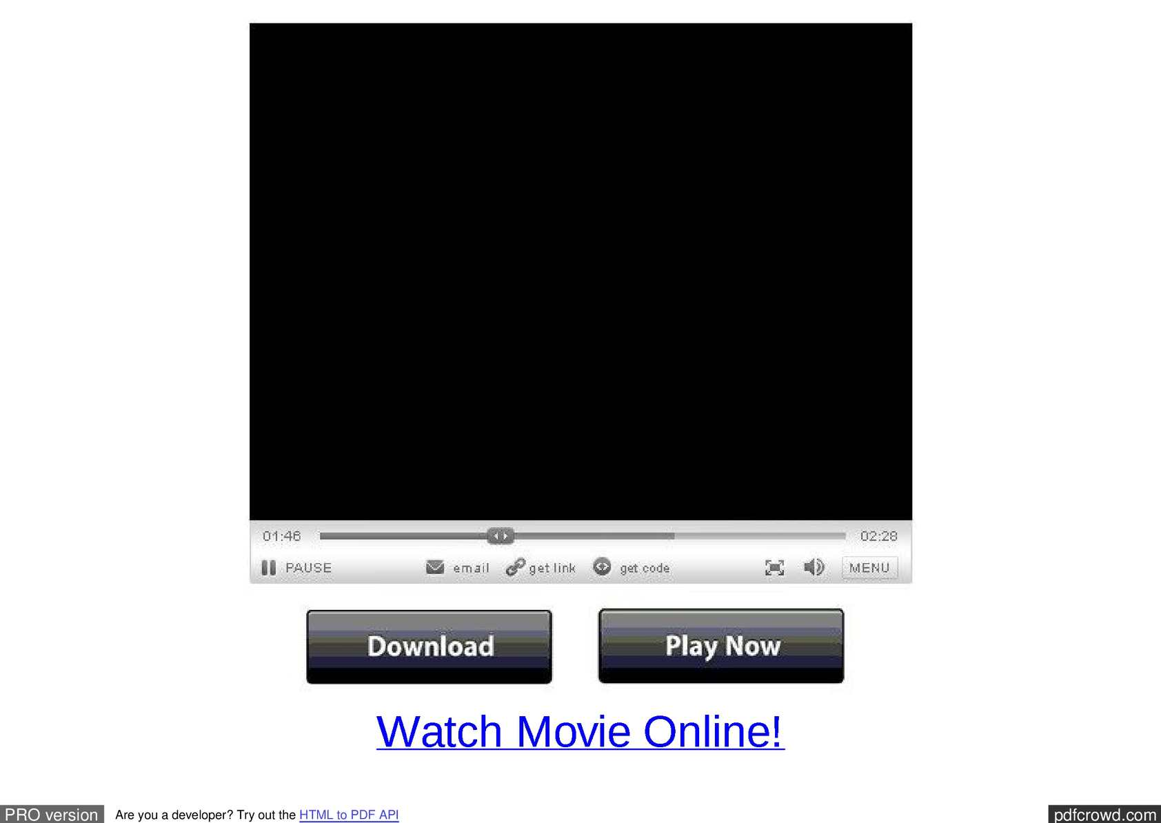 Calaméo - Watch Movie Online For Free Full Movie *** Websites To