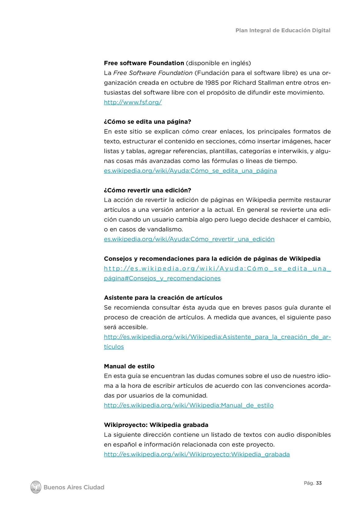 Tutorial Wikipedia - CALAMEO Downloader