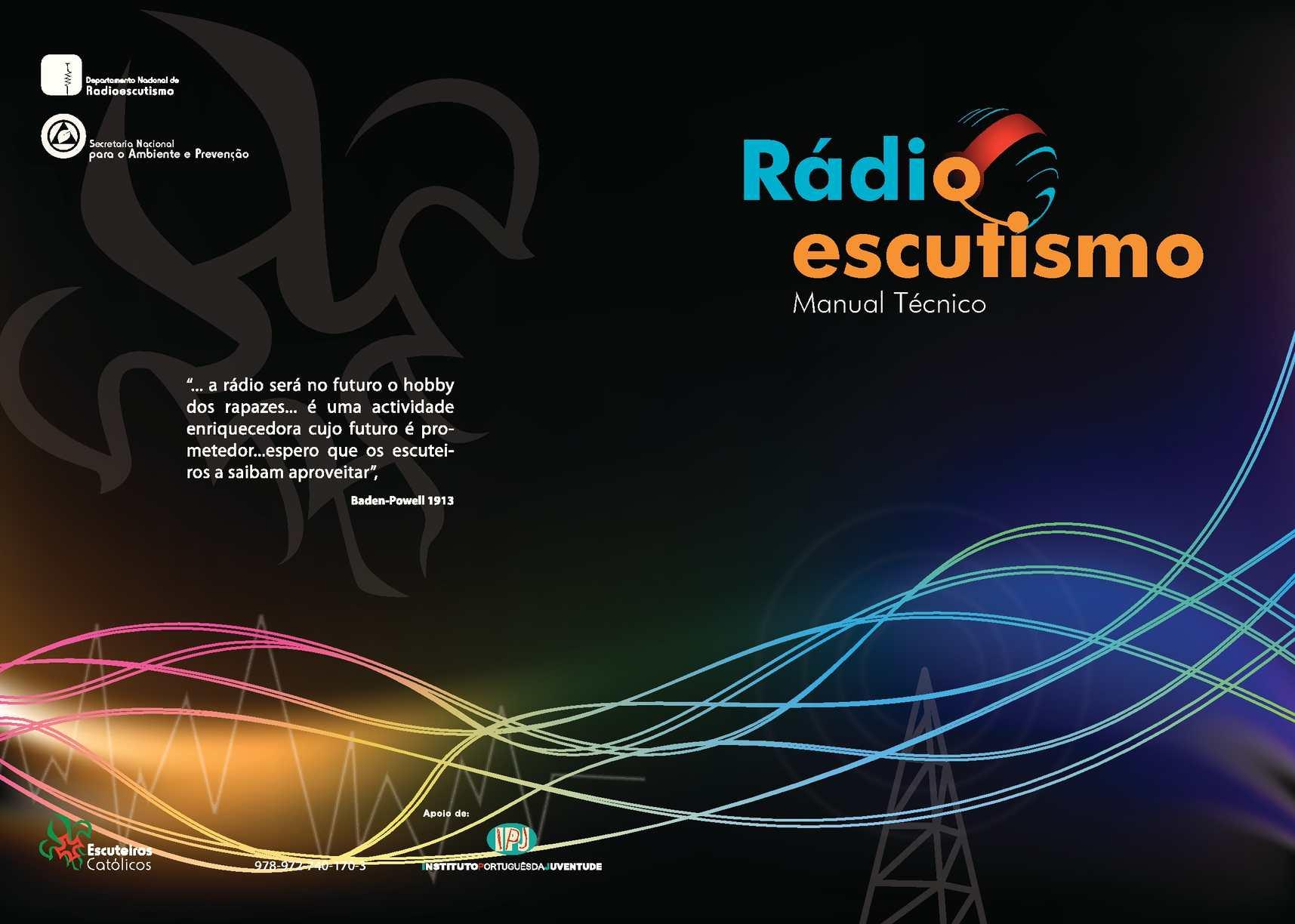 RADIOESCUTISMO  - Manual Técnico