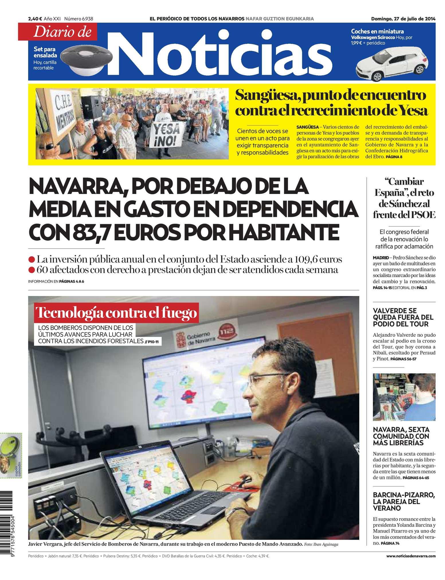 cd9bab764 Calaméo - Diario de Noticias 20140727