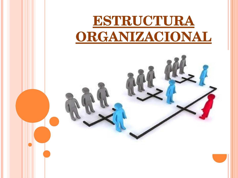 Calaméo Estructura Organizacional
