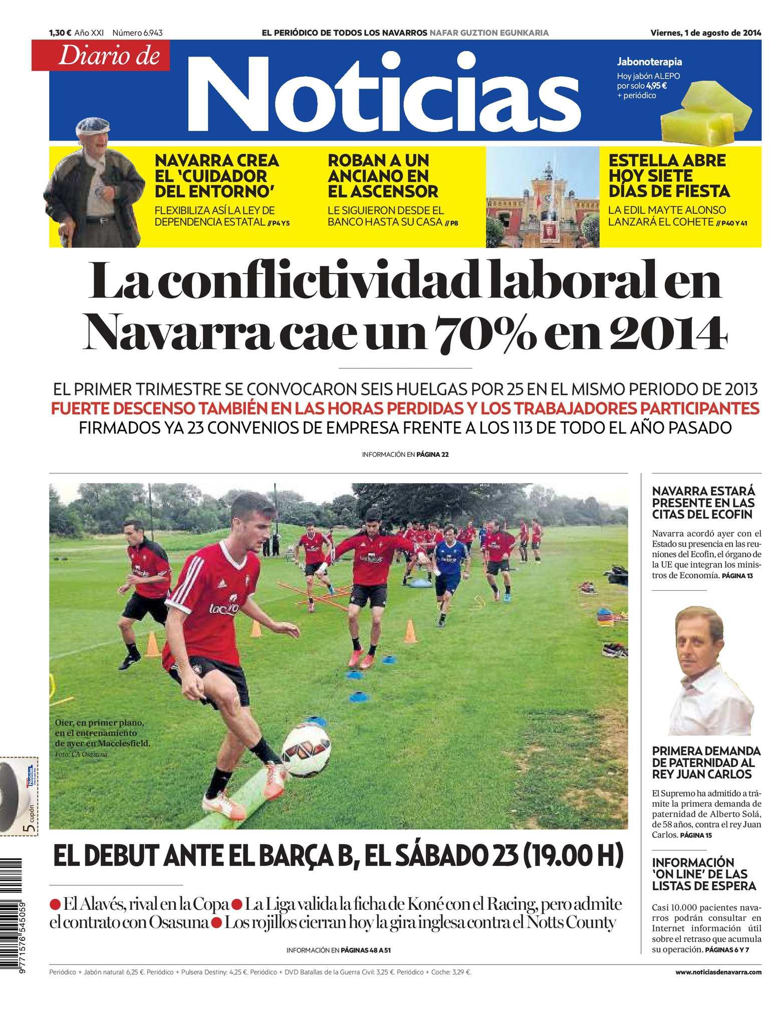 Calaméo - Diario de Noticias 20140801 4feaca03bb3f0