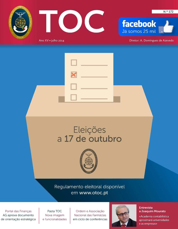 Calaméo - Revista TOC 172 Julho ccd248d28795a