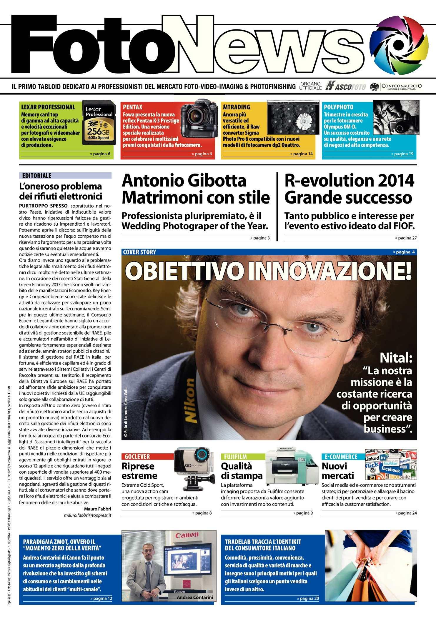 FotoNews 06/2014