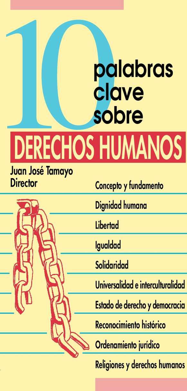manual de los derechos humanos pdf
