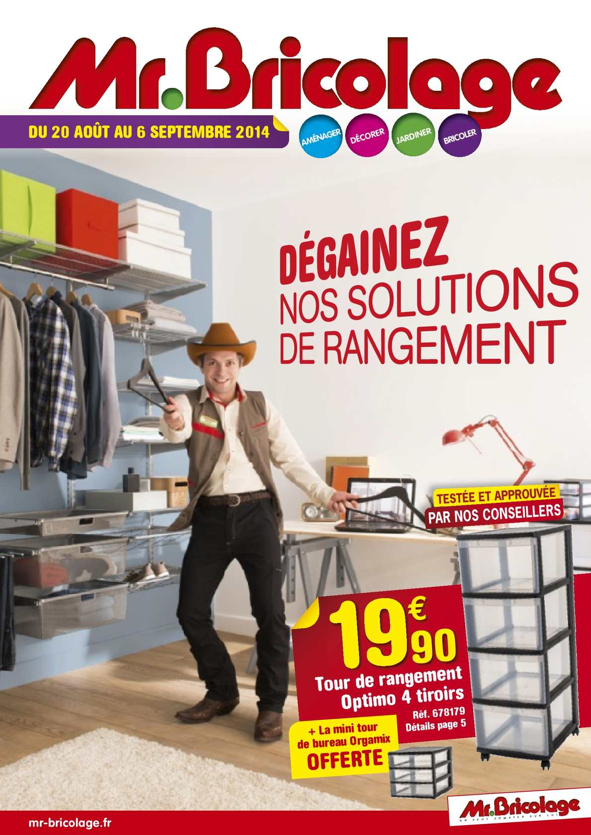 calam o catalogue t4 rangement version 16 pages. Black Bedroom Furniture Sets. Home Design Ideas