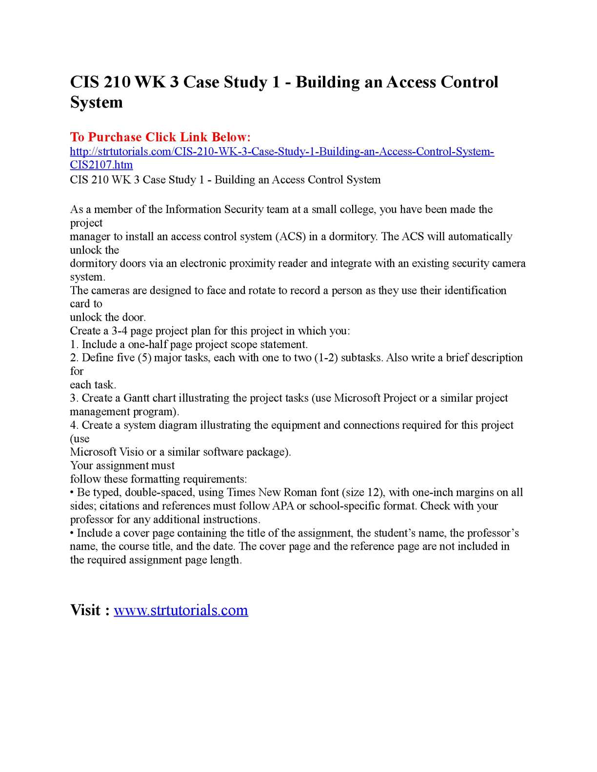 Writing Academic Papers - Kutztown