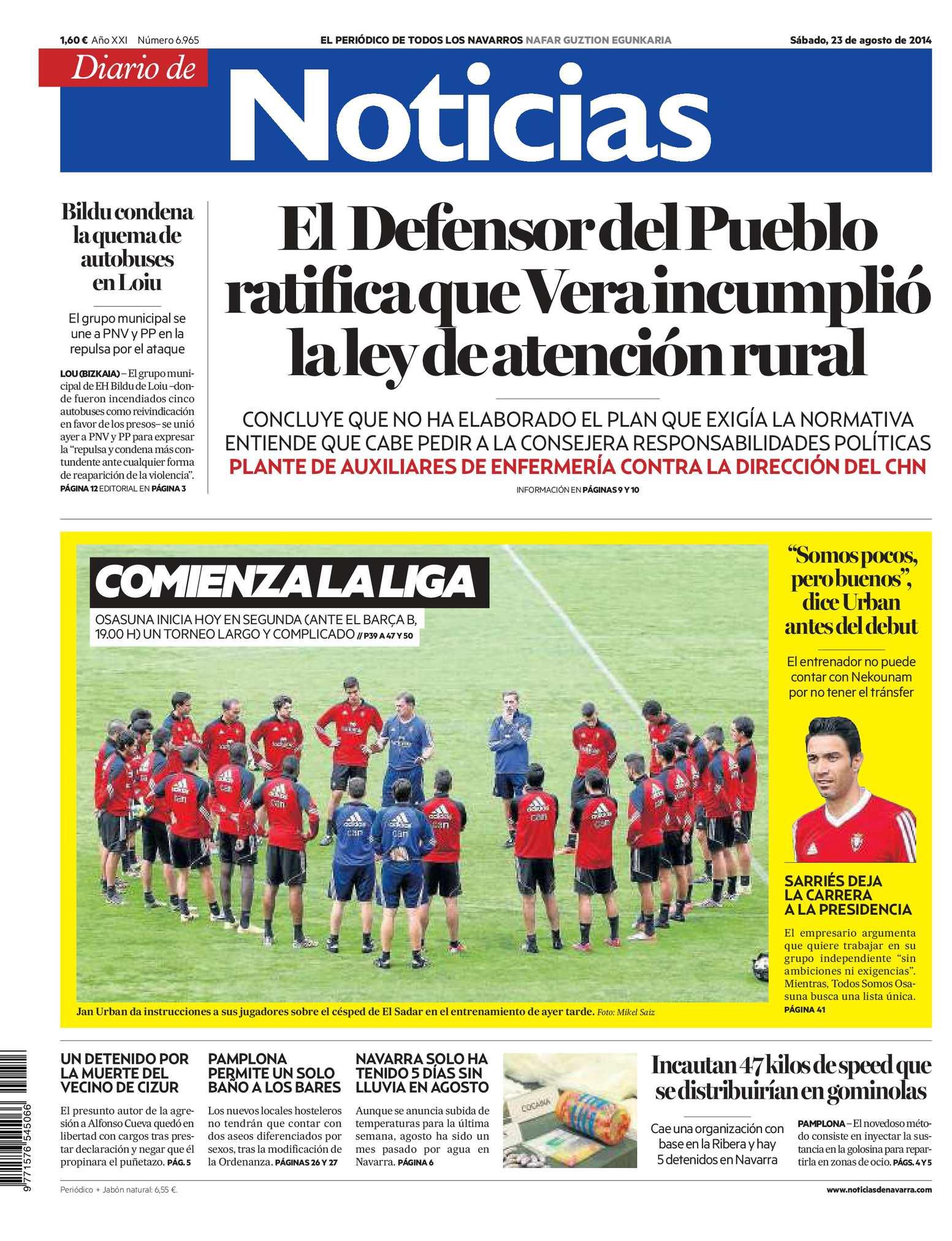 brand new 1ff7e 2716b Calaméo - Diario de Noticias 20140823
