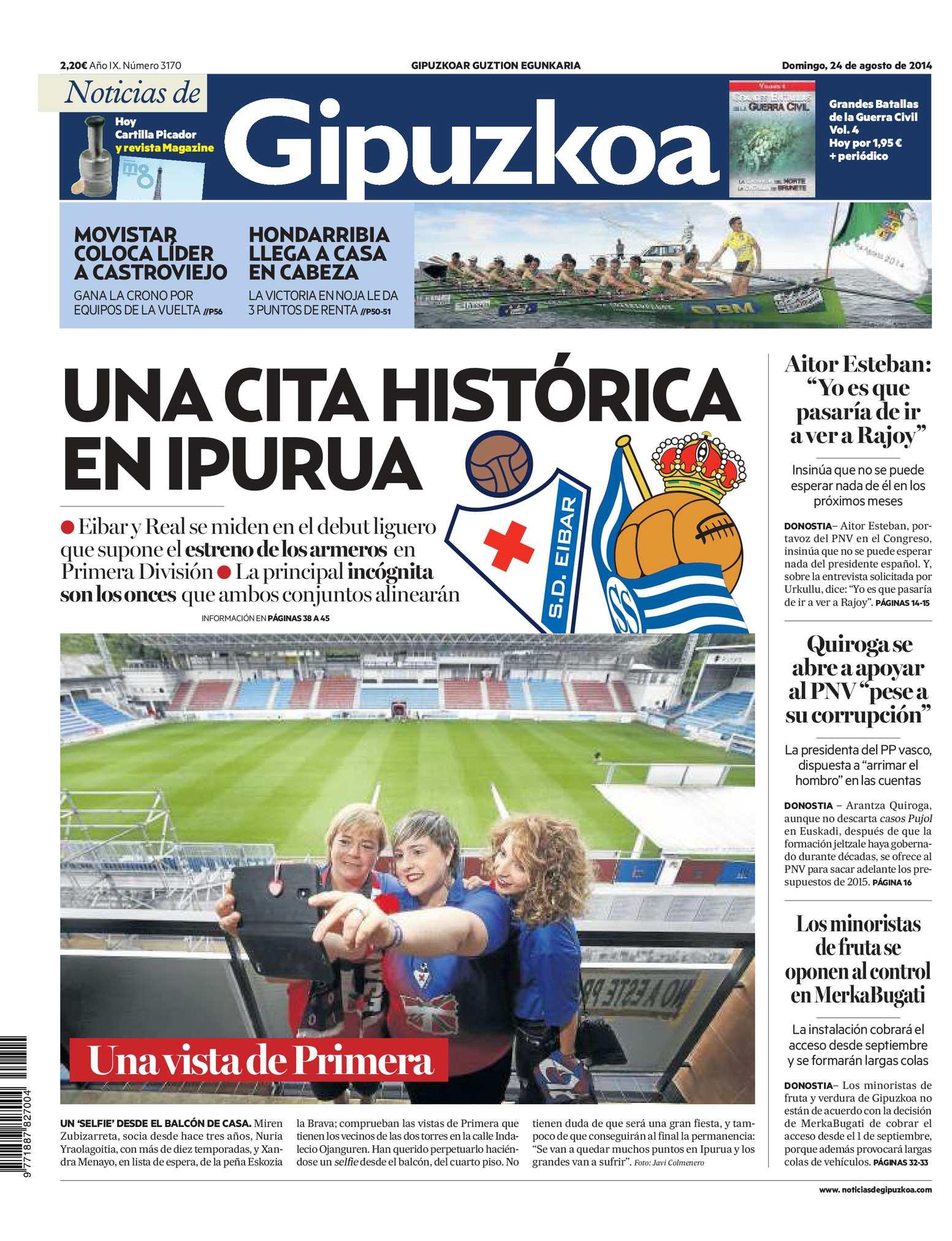 Calaméo - Noticias de Gipuzkoa 20140824 9d703929d59ae