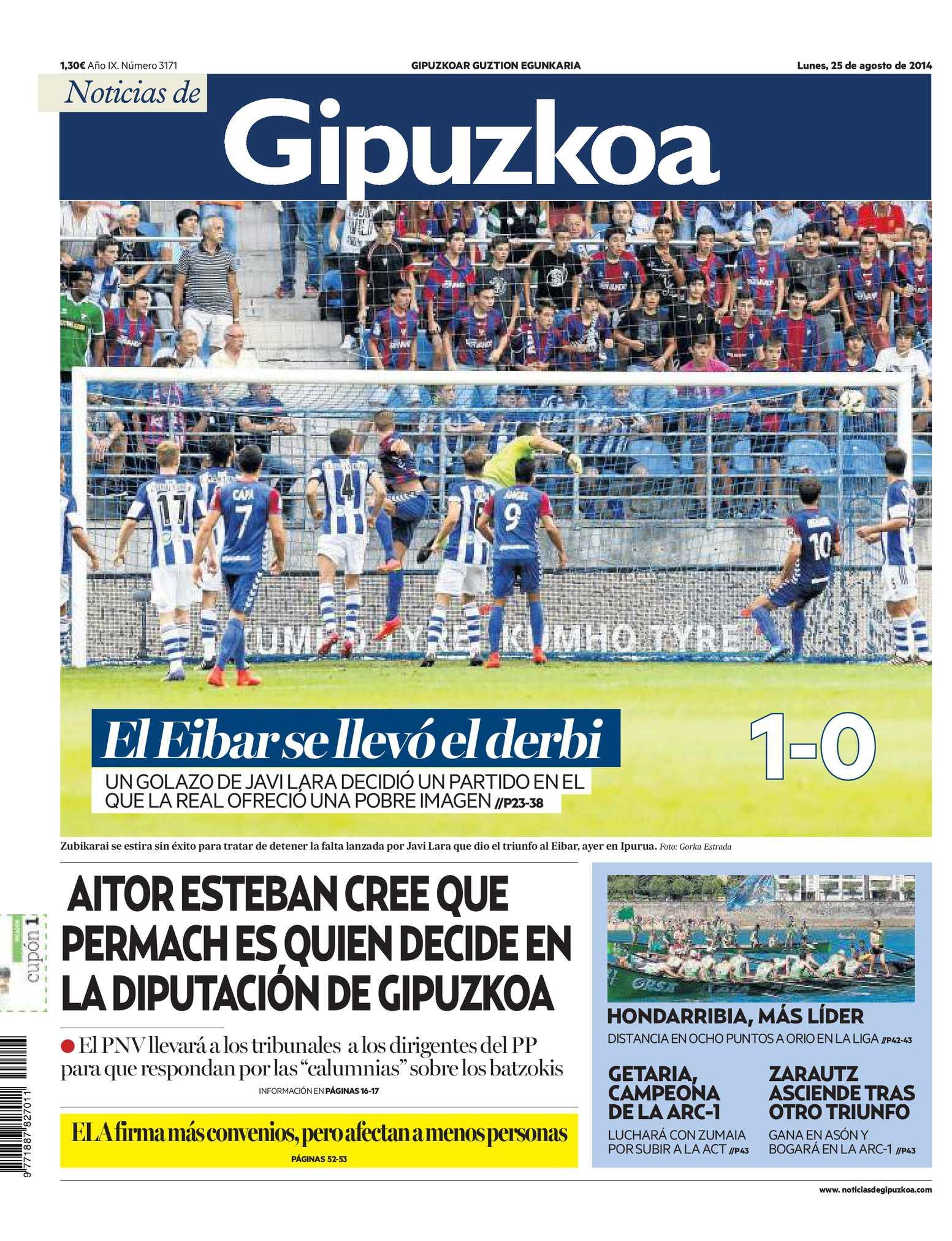 Calaméo - Noticias de Gipuzkoa 20140825 f94f178b10e7c
