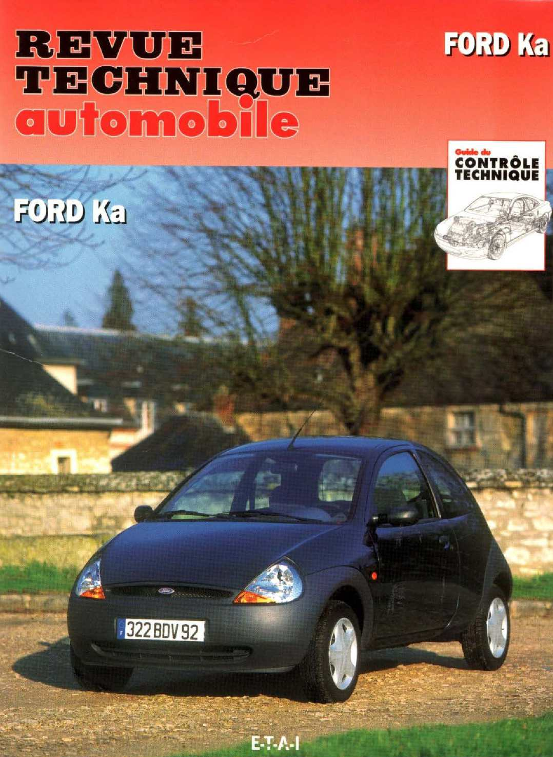 Rétroviseur Intérieur Réglage Caoutchouc Pommeau Poignée pour Ford Fiesta 4 IV 5