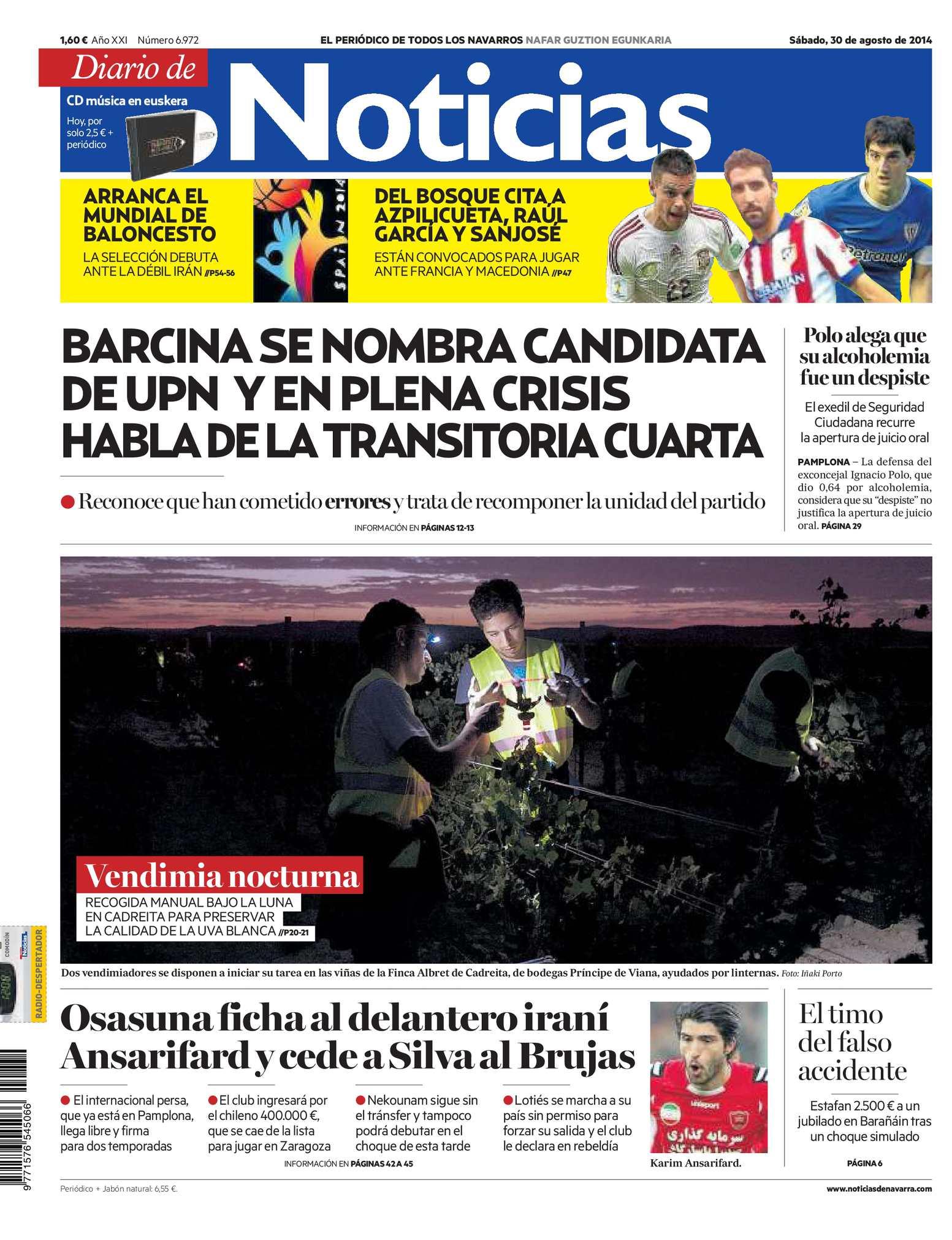 Caperucita Roja La Abuelita Y El Lobo Pelicula Porno calaméo - diario de noticias 20140830