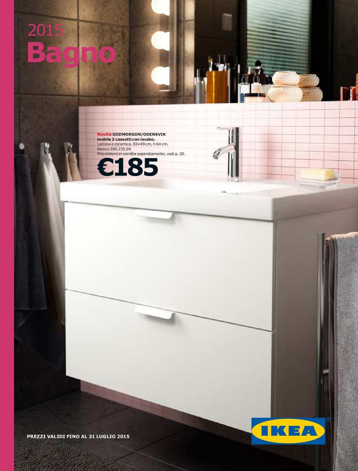 Mobile Bagno Ikea Immagini calaméo - catalogo ikea bagni 14-15