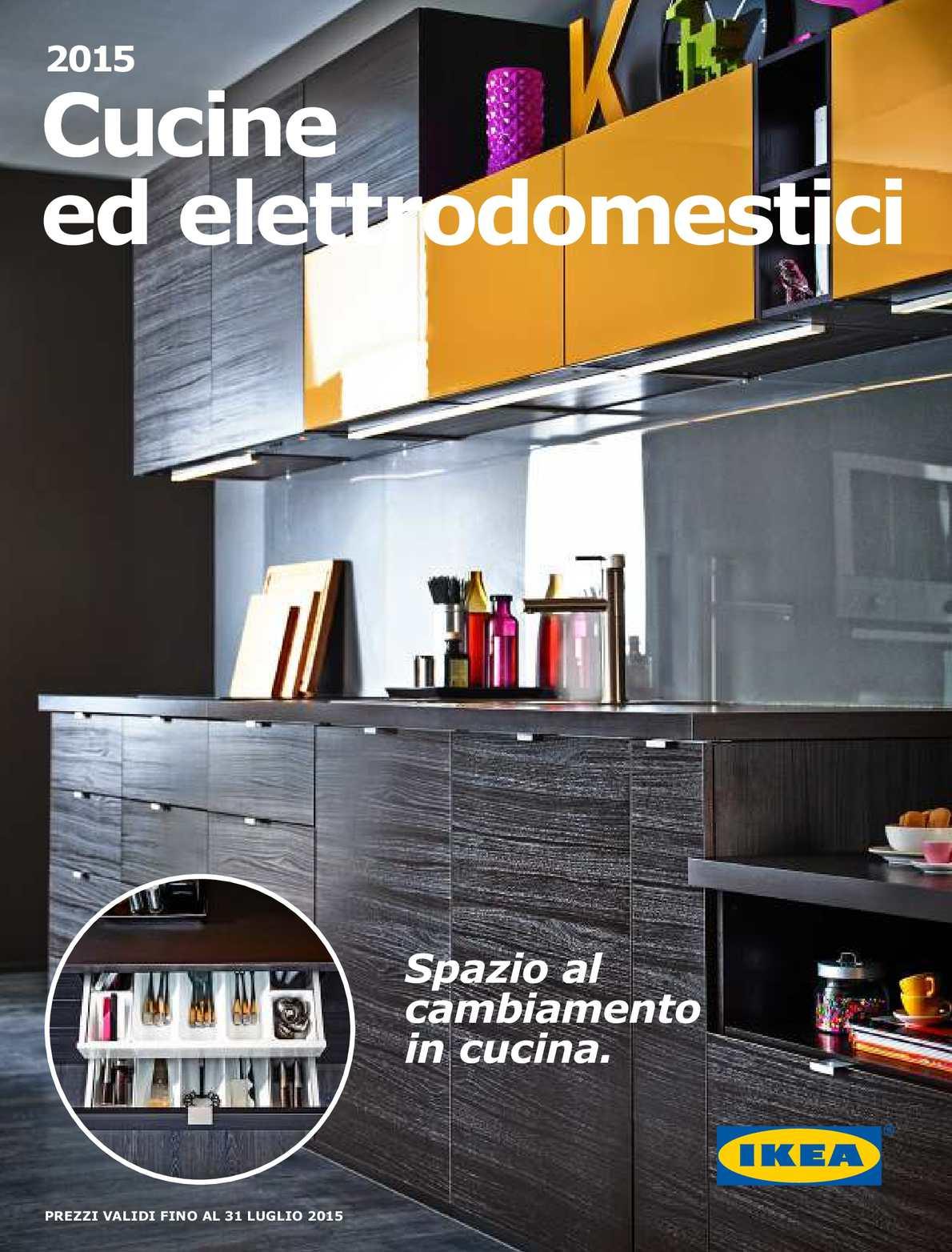 Pensile Angolare Cucina Ikea calaméo - catalogo ikea cucine 14-15