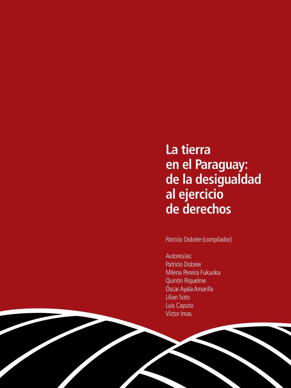 Calaméo Libro Tierra En El Paraguay