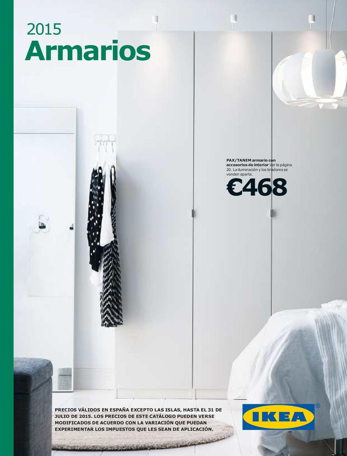 Calameo Ikea Armarios 2015