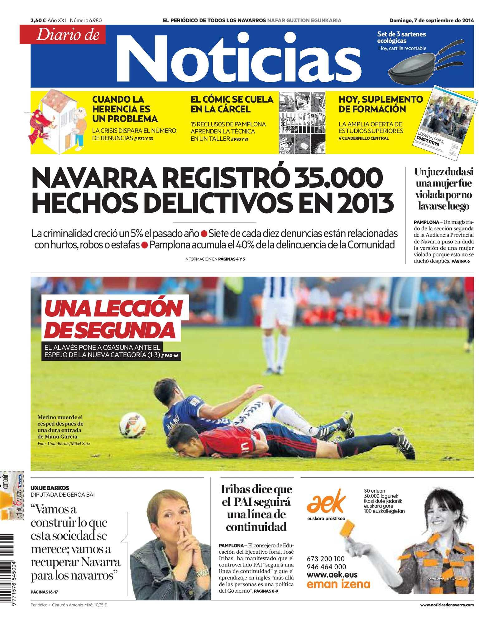 Calaméo - Diario de Noticias 20140907 e3662b63f042