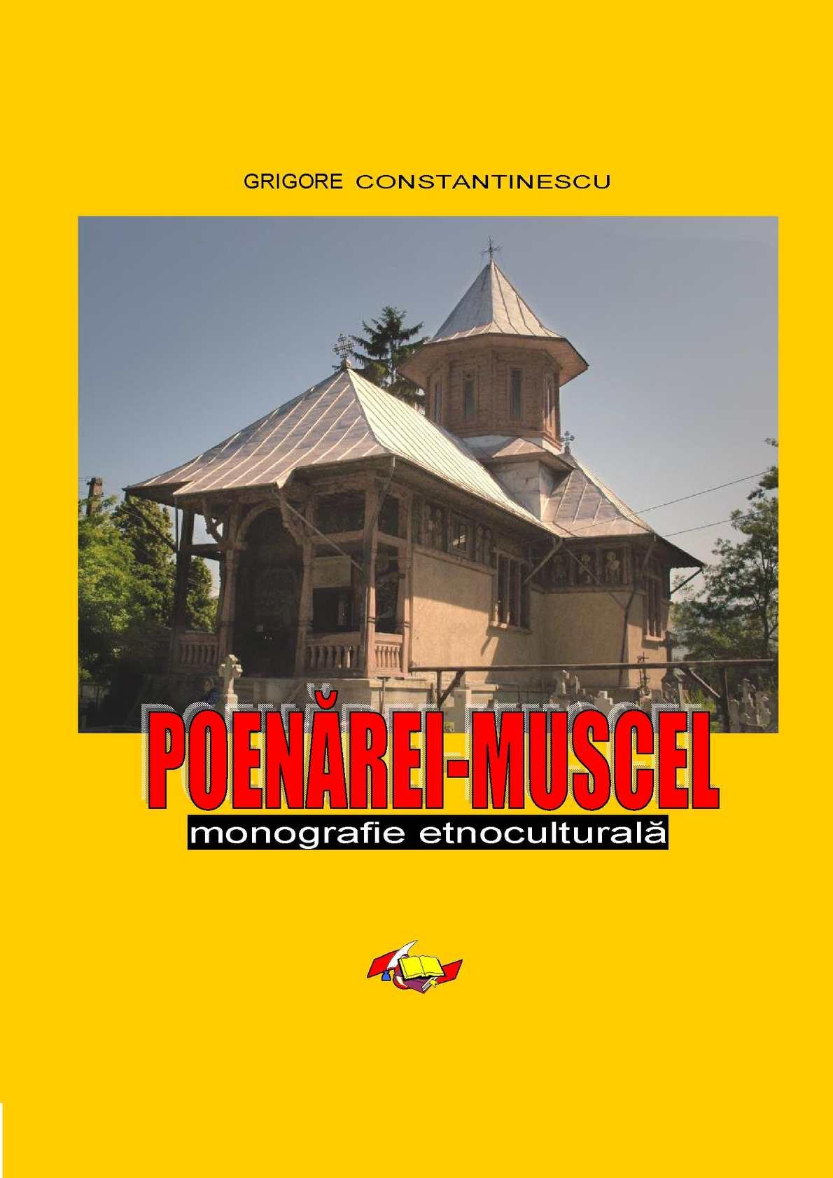 Calameo Poenarei Muscel Monografie Etnoculturala