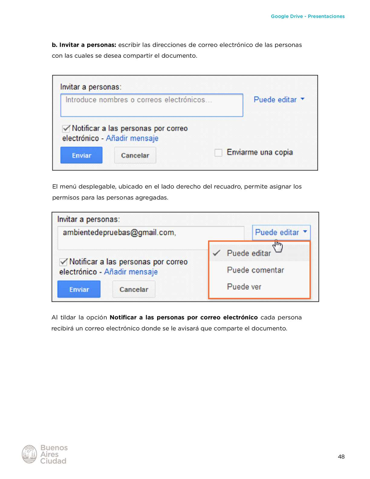 Tutorial Google Drive - Presentaciones - CALAMEO Downloader