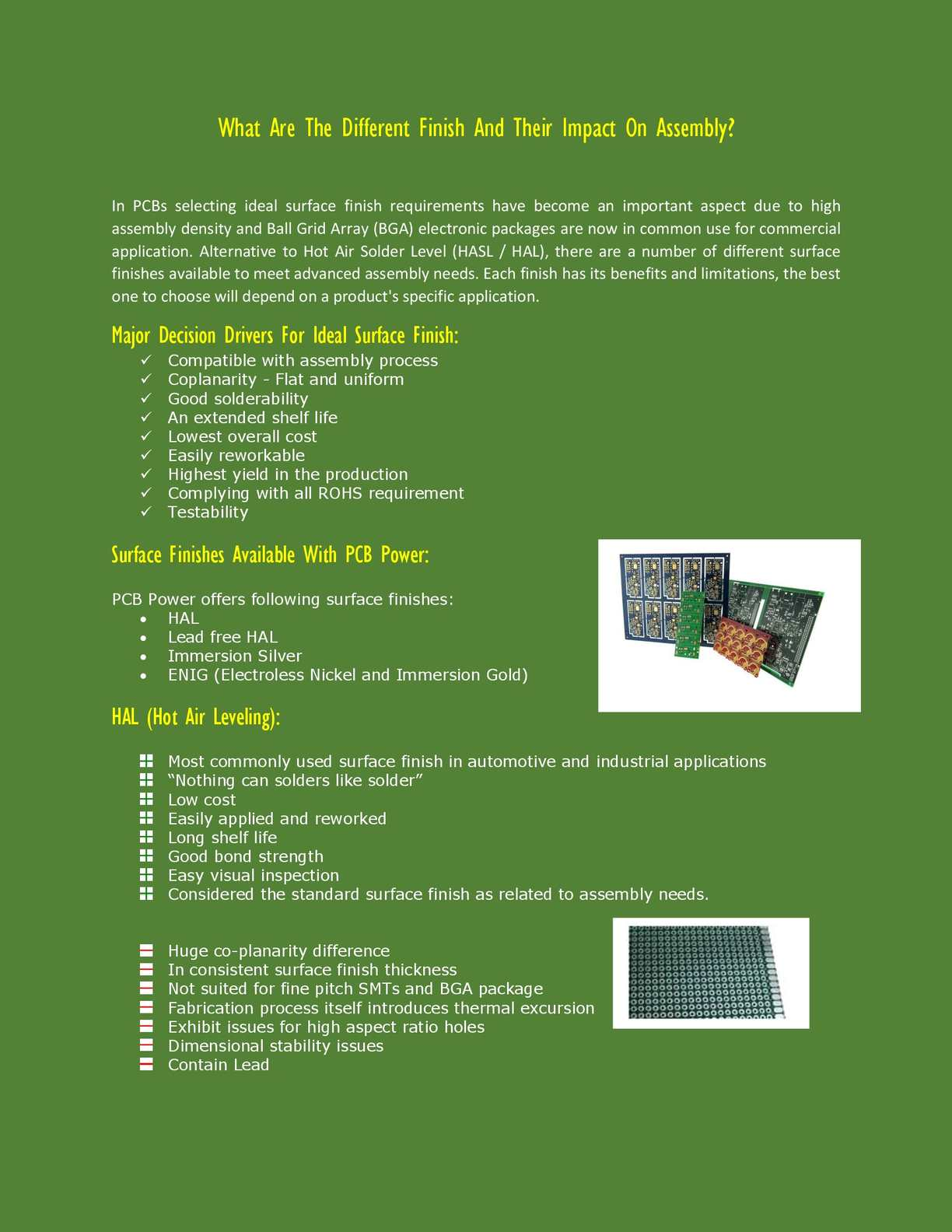 Calaméo - Efficient Printed Circuit Board Fabrication From