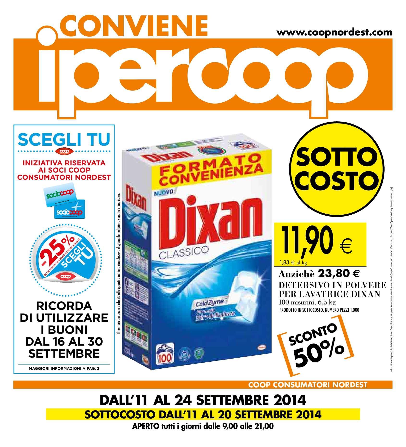 classico 2019 reale online Calaméo - Volantino Coop Iper Friuli 11-24 settembre