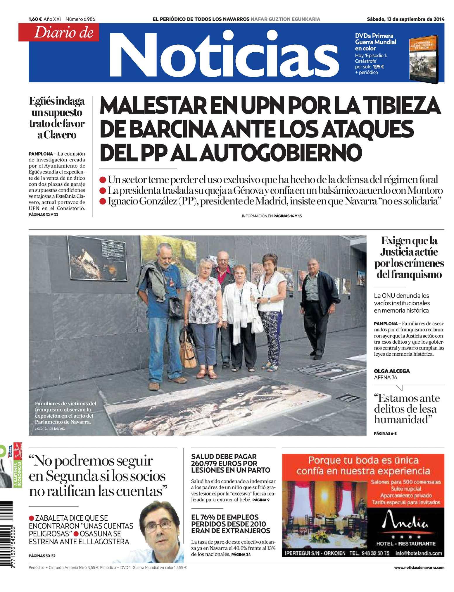 60509197b Calaméo - Diario de Noticias 20140913
