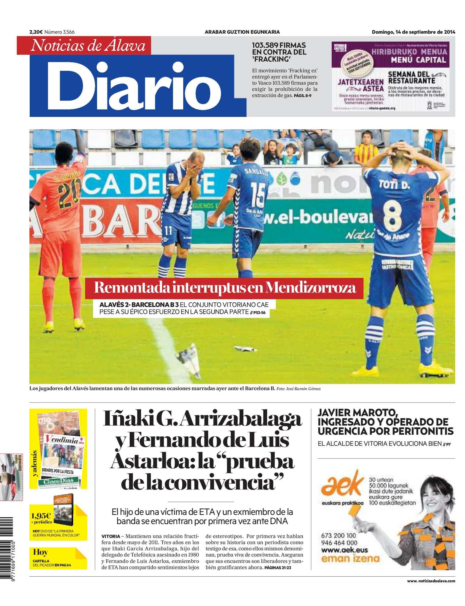 Calaméo - Diario de Noticias de Álava 20140914 625d243ee7149
