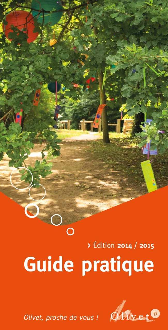 Calaméo Guide Pratique édition 2014 2015