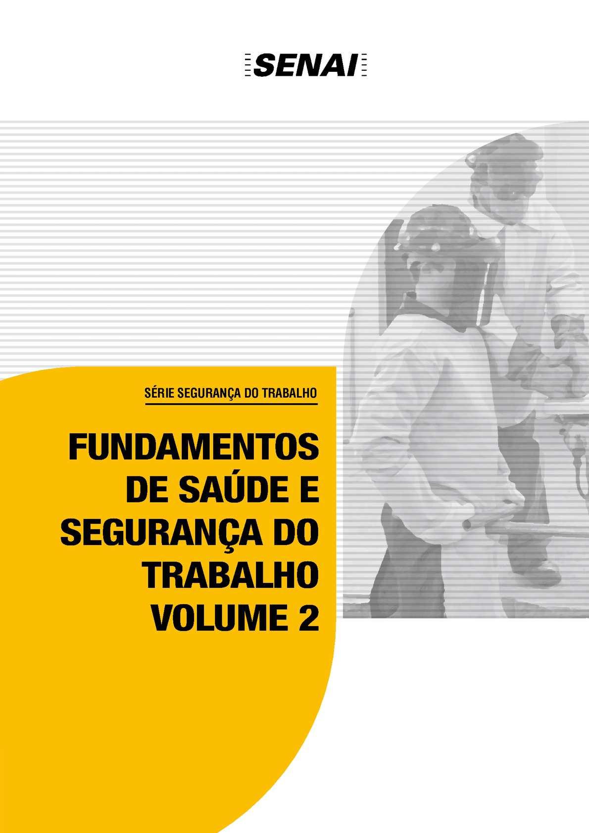 Calaméo - Fundamentos de Saúde e Segurança do Trabalho 200011057b
