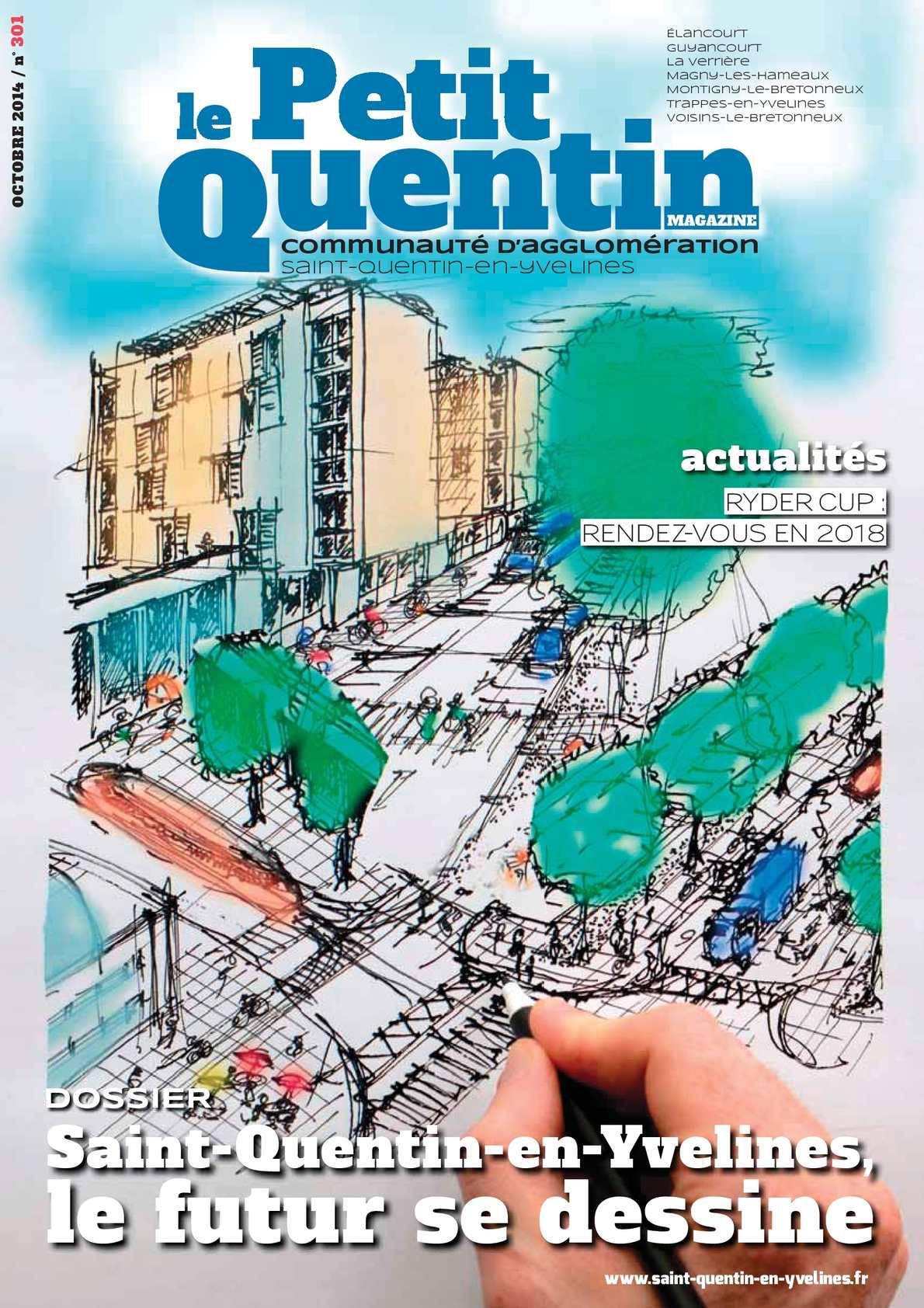 voisin le bretonneux map