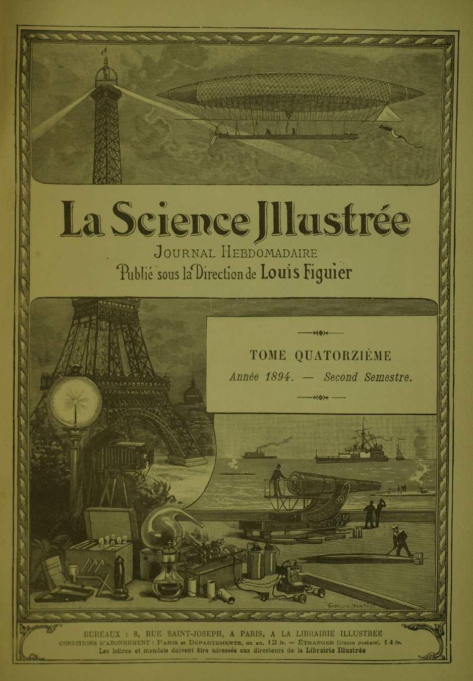 Calaméo - - La Science Illustree 1894 2 c8ff8939fda6