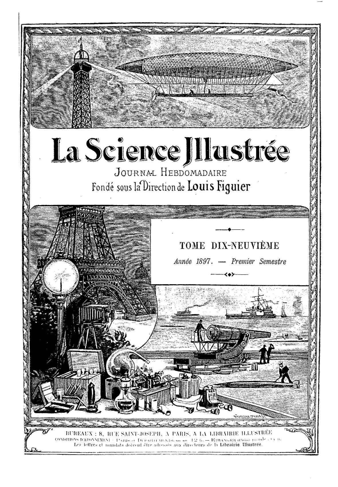 2d86bb8a27d74 Calaméo - - La Science Illustrée 1897 1