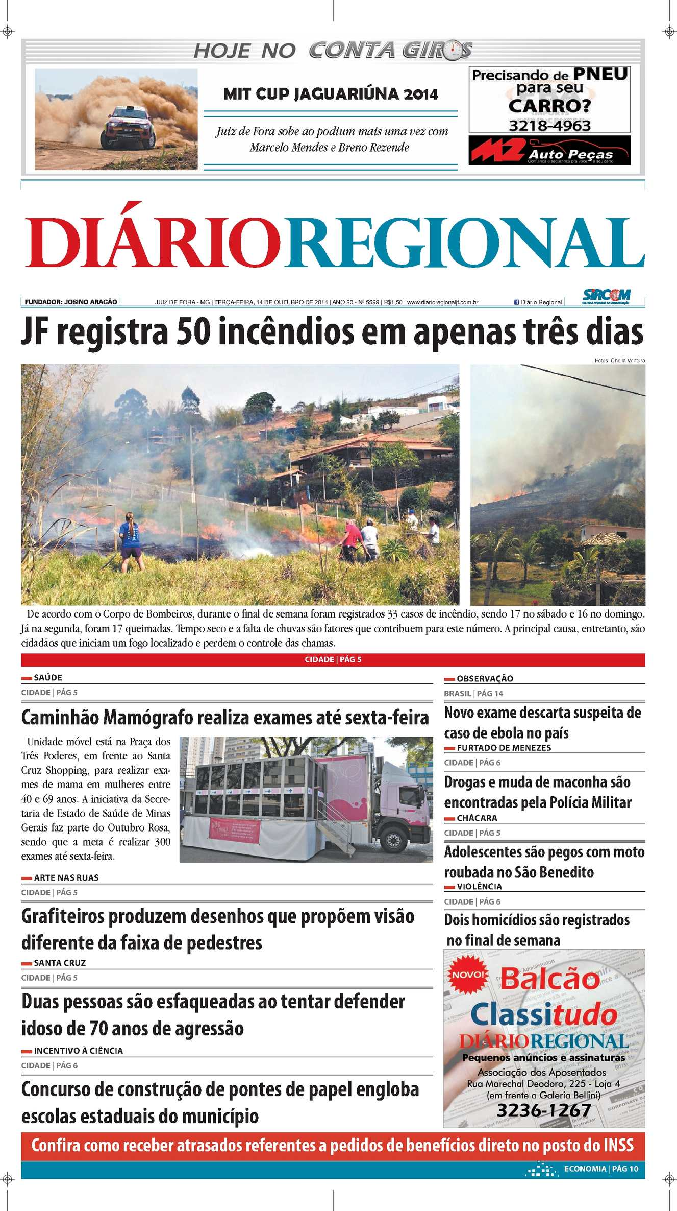 Calaméo - Jornal Site 14 10 14 a85ef32f75