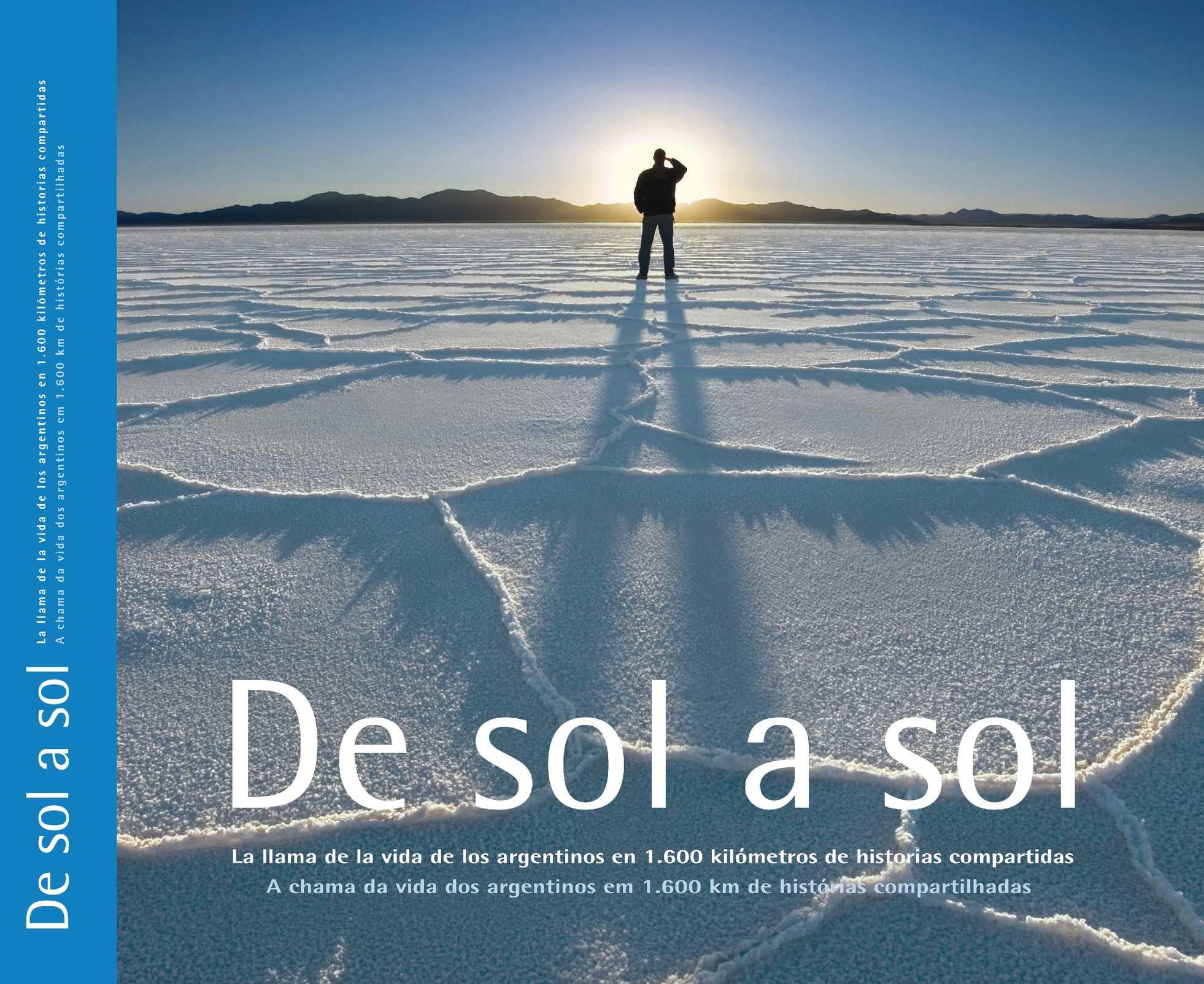 Calaméo De Sol A Sol Odebrecht Argentina