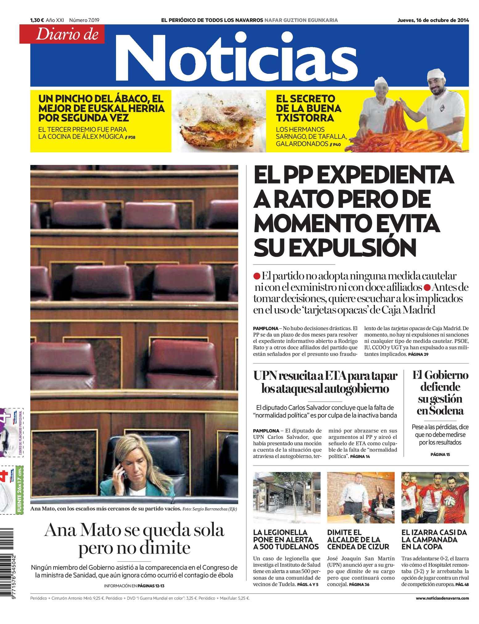 ca2013a7991e Calaméo - Diario de Noticias 20141016